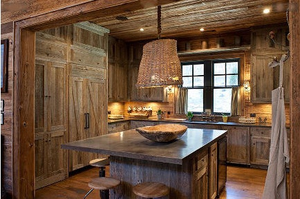 The Relished Roost Much Ado About Barn Wood