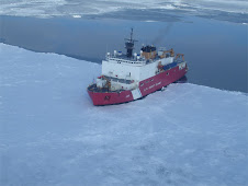 USCGC Healy