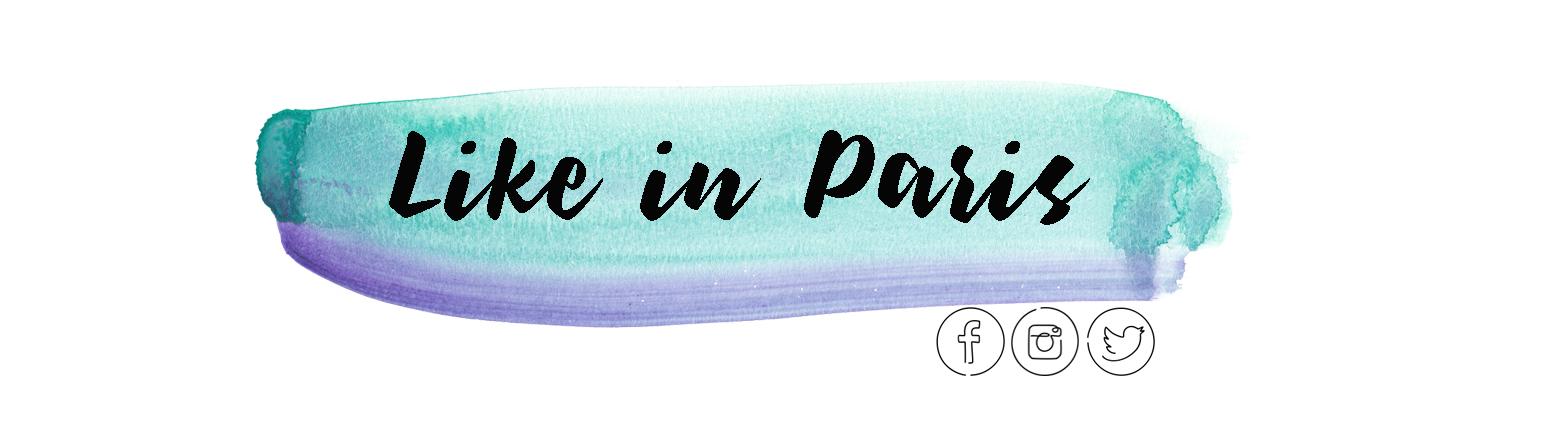 | Like In Paris |
