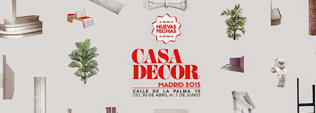 Casa Decor Cartel