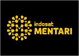 Mentari Logo Vector download free