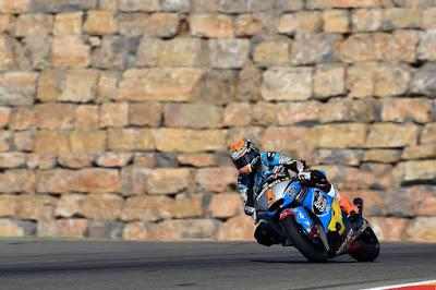 Hasil Lengkap Kualifikasi Moto3 Aragon, Spanyol 2015