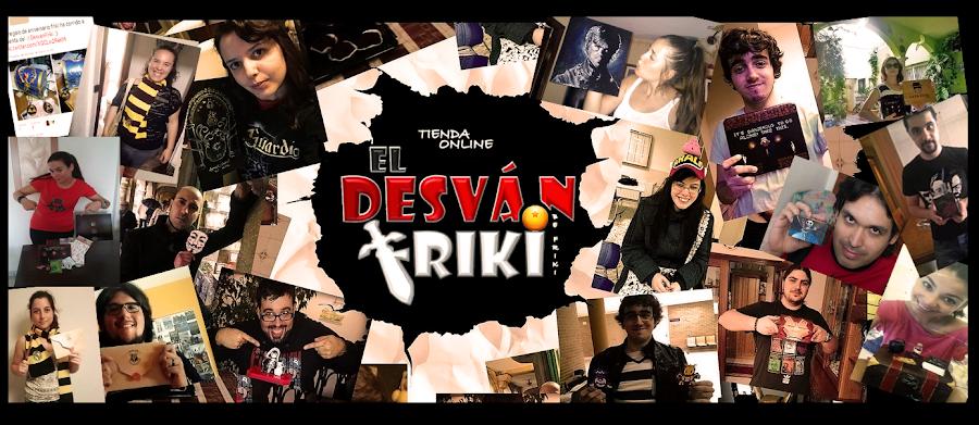 El Desván Friki