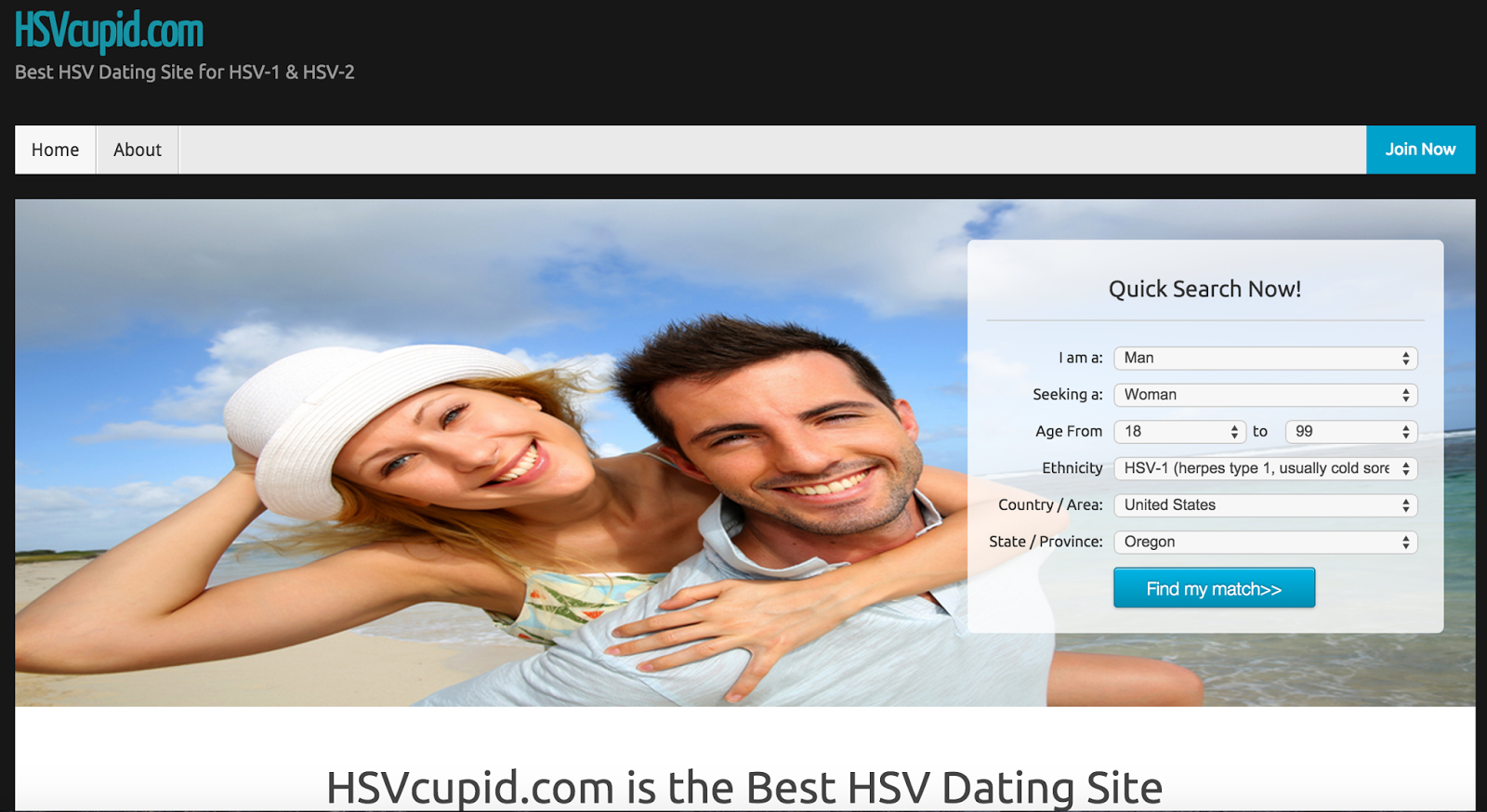 hsv dating sites