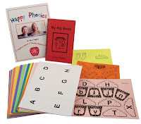 happy phonics curriculum for homeschool