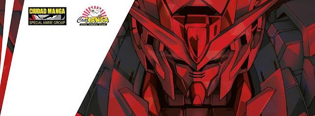 [Eventos] Concurso de Modelos de Gundam