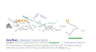 """<img src=""""http://1.bp.blogspot.com/-nzTBPC1zeL8/UcbDx7RqoZI/AAAAAAAAAmc/Zl7uBzMbNZo/s1600/Zerg+Rush+1.png"""" alt=""""Google Zerg Rush""""/>"""