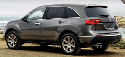 Acura  Reviews on 2014 Acura Mdx Html   Product Review