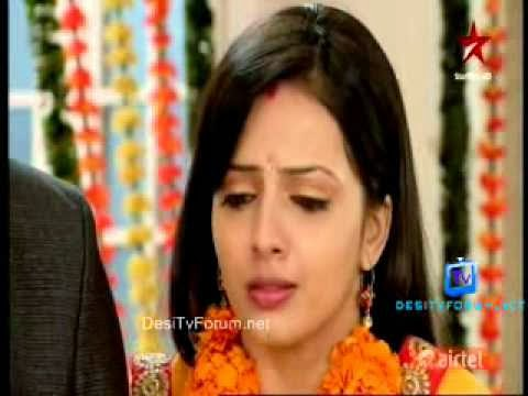 Watch iss pyaar ko kya naam doon 2 on star plus 12th december 2013