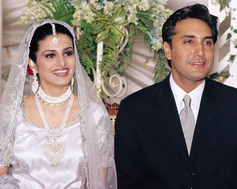 Shahid Afridi Pics With Wife Shahid Afridi 39 s Wife
