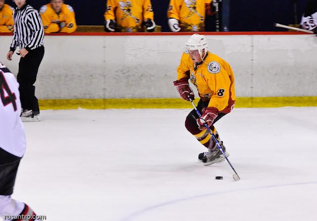 Tērvete Olaine ZAHL hokejs