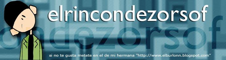 elRincondeZorsof