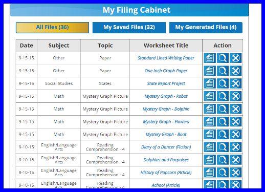 Super Teacher Worksheets Printable Worksheets for Learning – Super Teacher Worksheets Addition and Subtraction