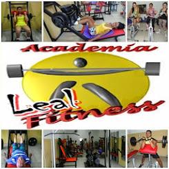 Academia Leal Fitness