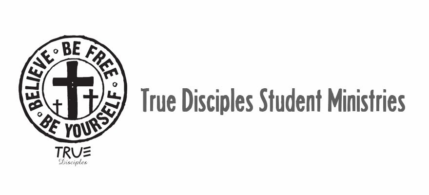 True Disciples Student Ministries