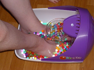 Where Can I Buy Orbeez Body Spa