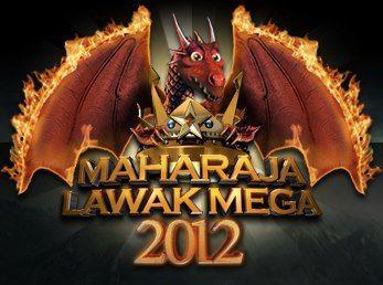(Video) Maharaja Lawak Mega 2012 Minggu Ke Sembilan 9