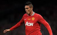 Informasi Berita Manchester United, Federico Macheda