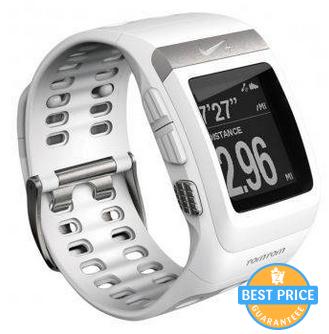 Jam Tangan Nike Sportwatch with GPS