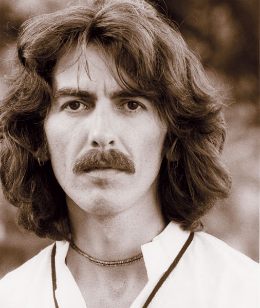 george harrison jesus - photo #24