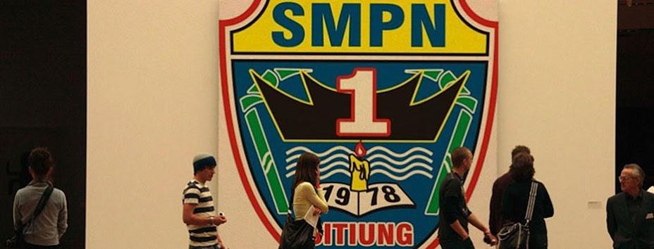 SMP NEGERI 1 SITIUNG
