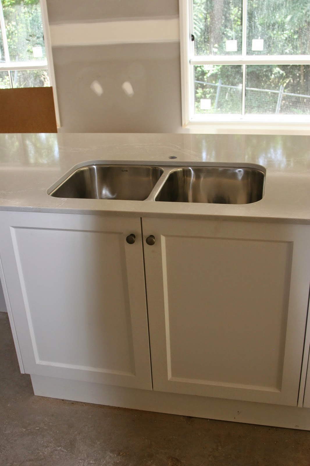 Polar Double Bowl Undermount Sink