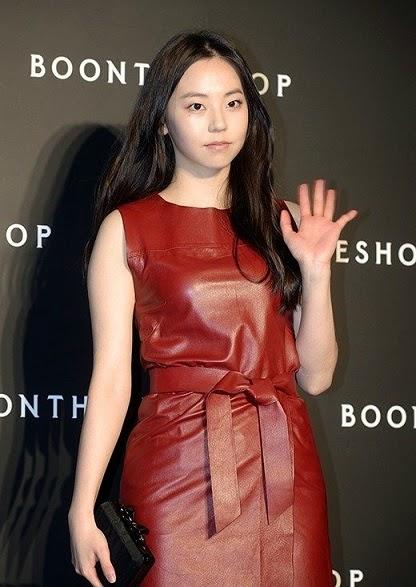 tvN 2015韓劇《Heart to Heart》安昭熙有望出演!