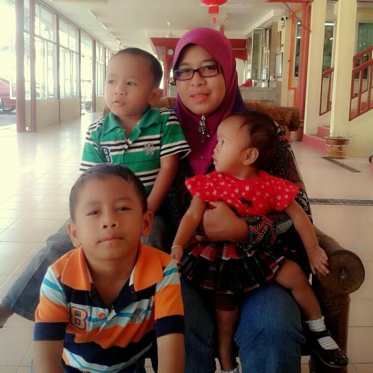 khadijah+ishak Pengedar Shaklee Di Kawasan Pasir Gudang, Masai & Johor Bahru.