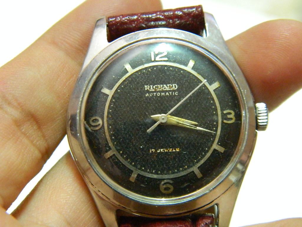 richard vintage