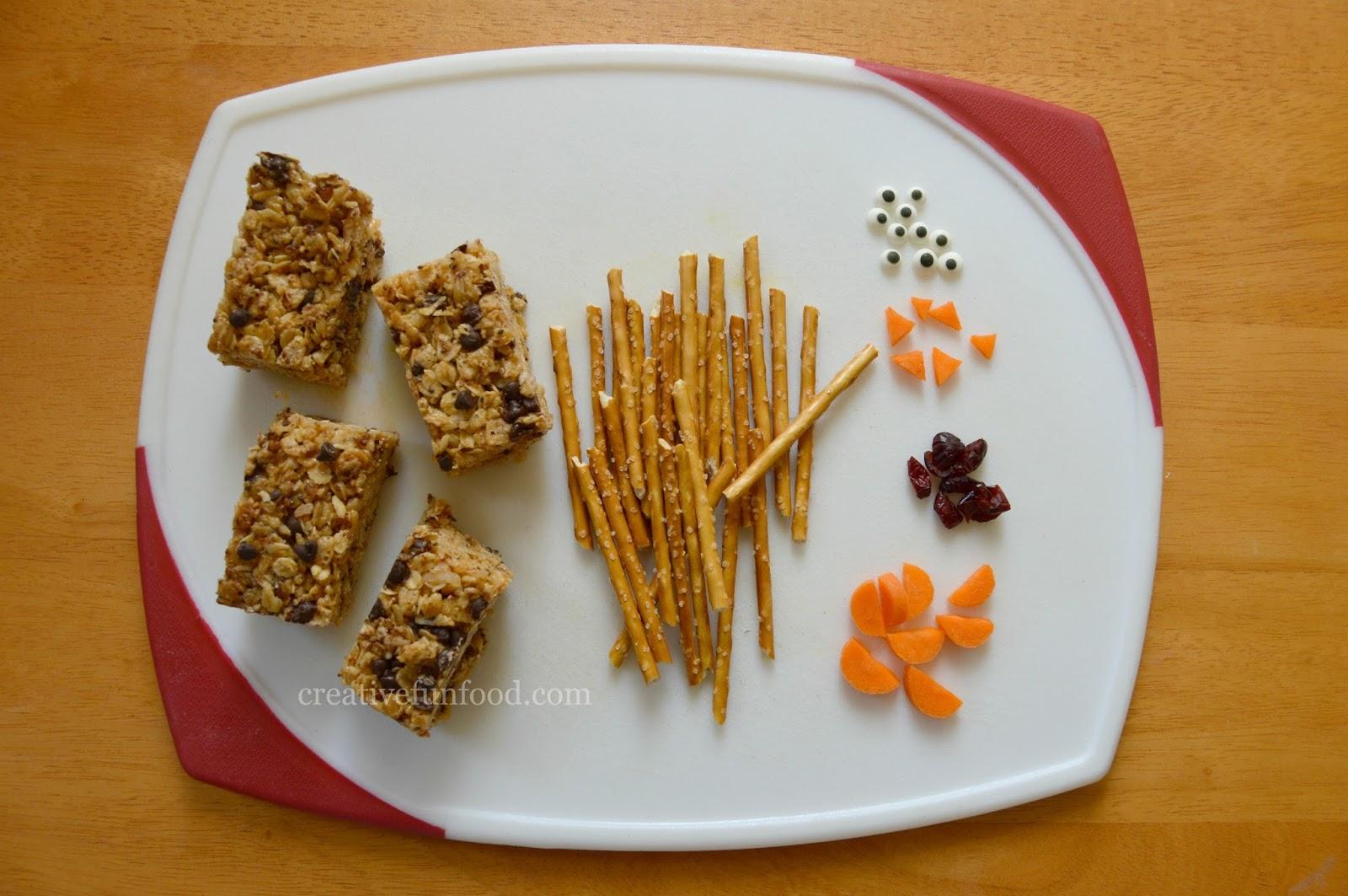 up granola snacks gobble up granola snacks no bake cookies i gobble up ...