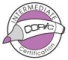 Logo Copic Intermediate