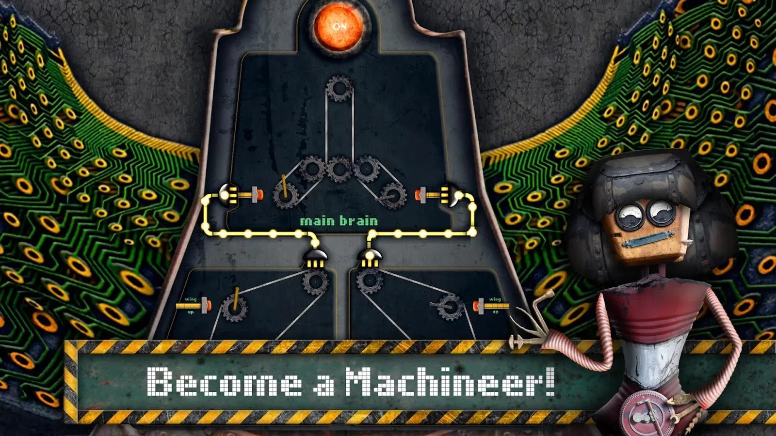 Machineers v2.0.2 [Full/Unlocked]