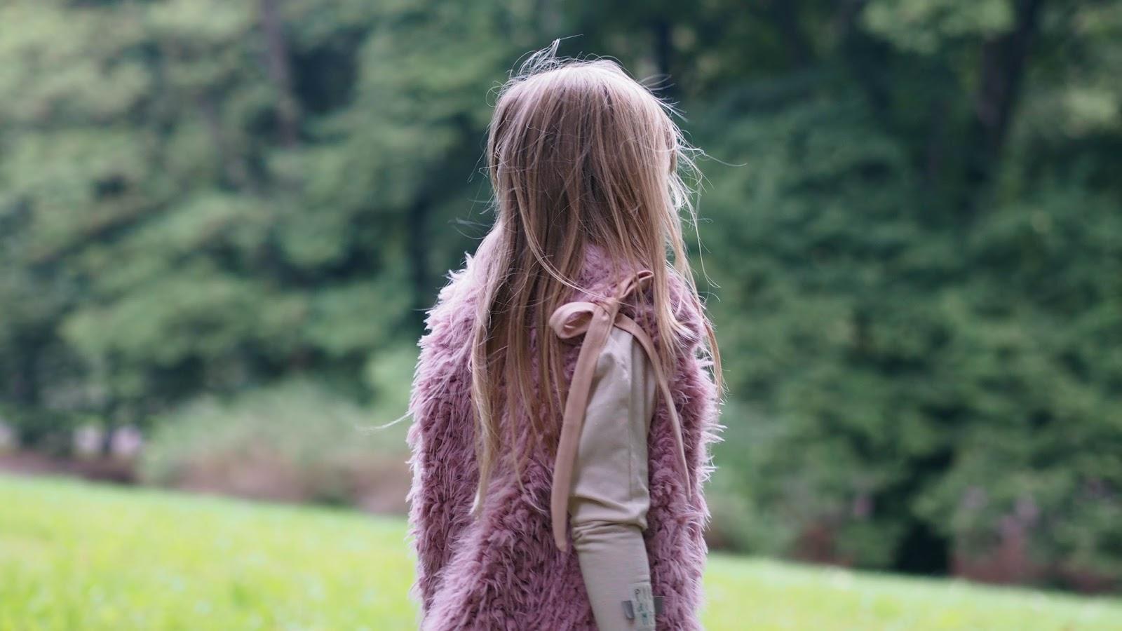 Blog o, modzie dziecięcej DwaRazyW Wiwiana Sukienka Piu de Me Hunter