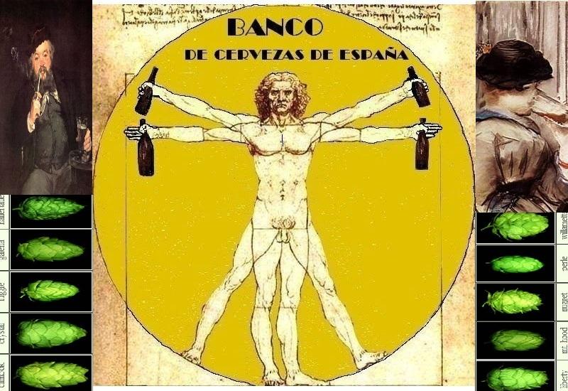BANCO DE CERVEZAS