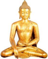 El Rincón Budista