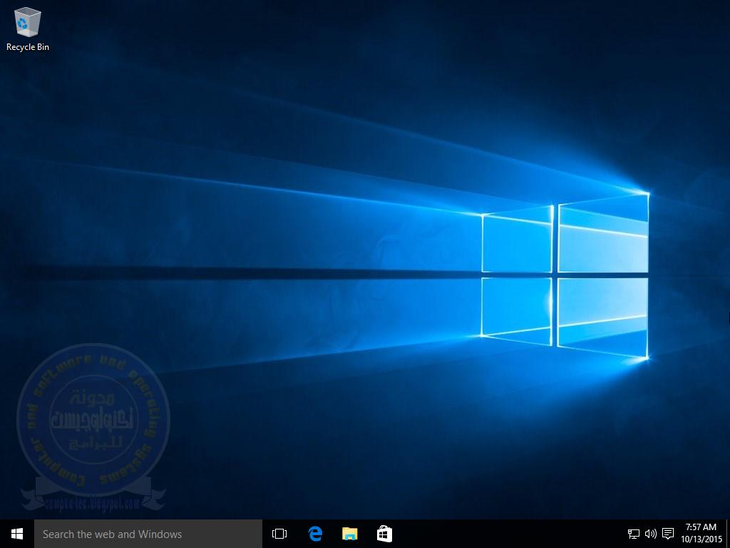 Windows 10 Enterprise X86 Multilanguage Oct 2015