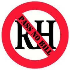 NO TO RH BILL 4244