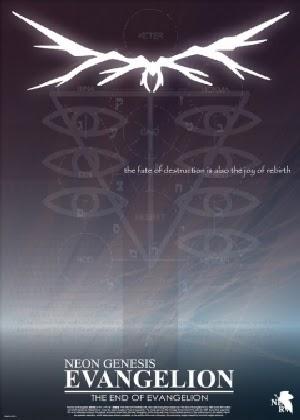 Neon Genesis Evangelion - The End of Evangelion (1997)  Vietsub