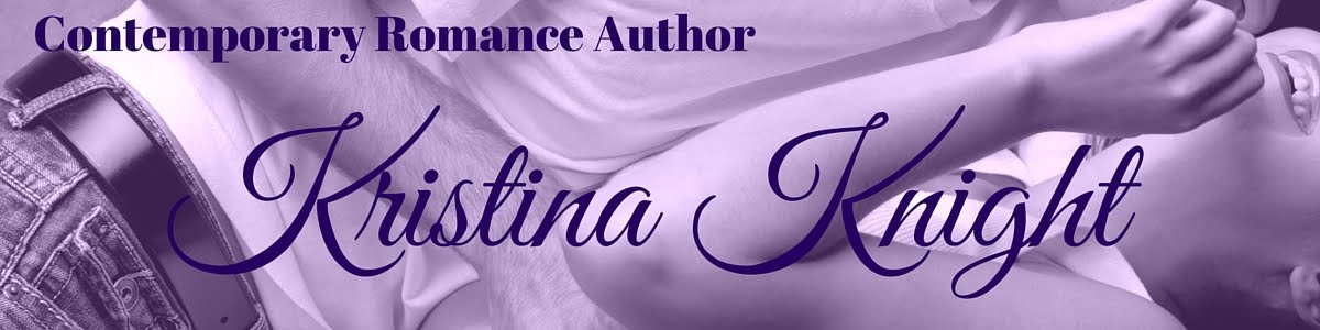 Kristina Knight - Romance Author