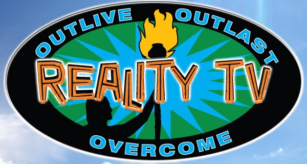 Embrace the deception podcast outlive outlast overcome reality tv fever - Reality tv shows ...