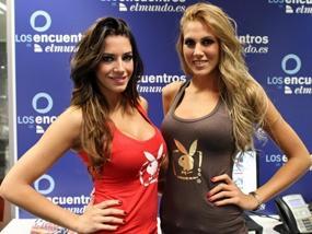 Luciana Suárez y Yanina Filocamo
