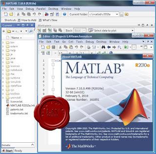 matlab download crack 2016