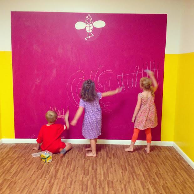 Benjamin Moore Chalkboard Paint Colors