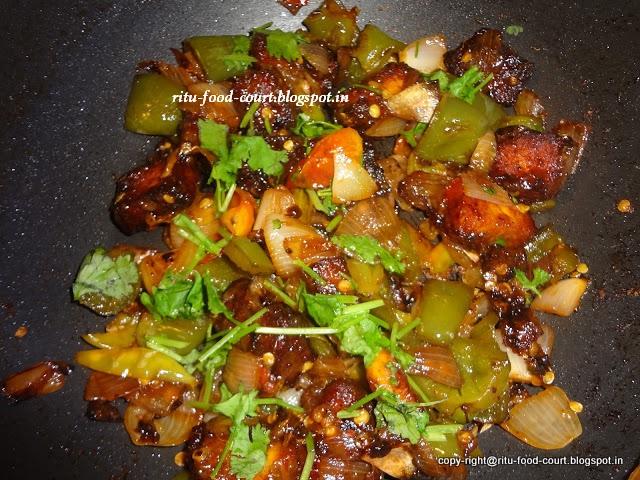 Paneer Dry Recipes | www.imgkid.com - The Image Kid Has It!