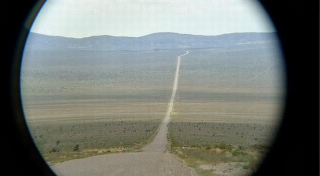 Area 51. Νέο Μεξικό