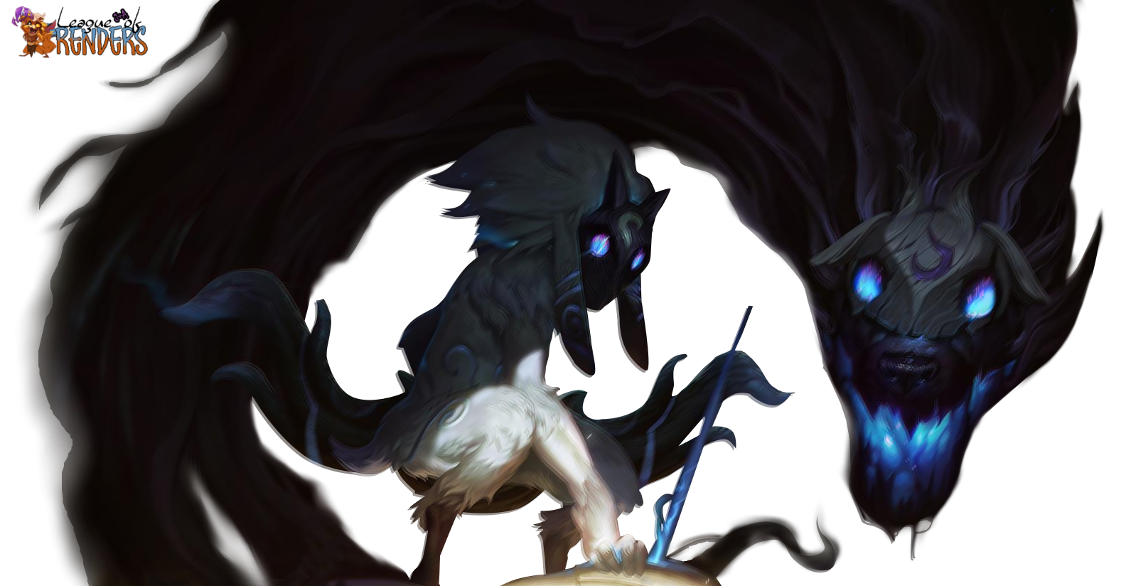 Kindred, The Eternal Hunters