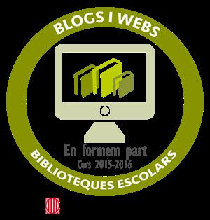 Webs i blogs de biblioteques escolars