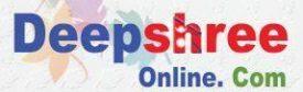 メディアパートナー Deepshree の HP