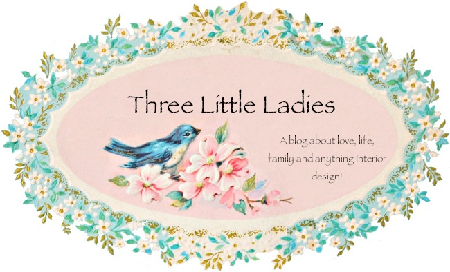 Three Little Ladies