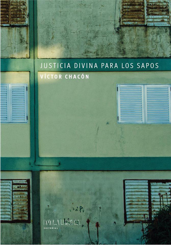 Justicia divina para los sapos